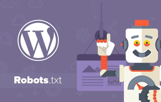 WordPress网站正确设置robots.txt规则