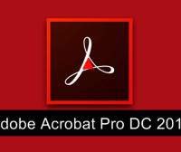 牛B的PDF神器 Adobe Acrobat Pro DC 2019破解版下载
