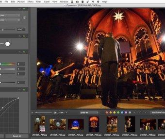 GraphicConverter Mac 破解版 Mac上强大的图片编辑浏览工具