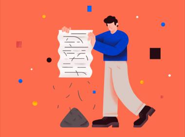 刚入行的设计师,如何克服工作上的「学生思维」?